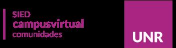 Logo de Comunidades